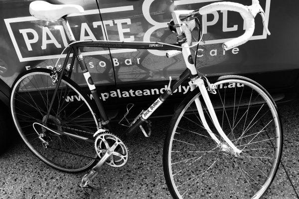 Bike P and P